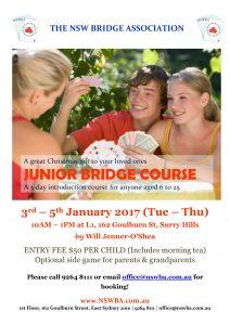 Junior Bridge