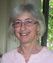 Marcia Scudder